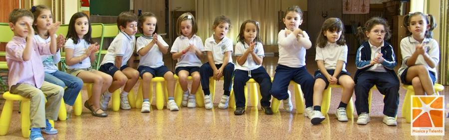 El aprendizaje de la música y la lectura: el aprendizaje de la creatividad