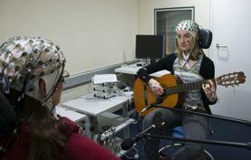 Los cerebros de los músicos se sincronizan unos con otros al interpretar piezas conjuntas